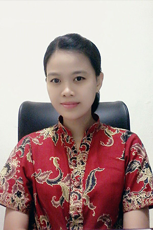 Evi Rayana